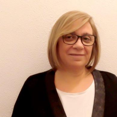 Carmen Rísquez es nombrada nueva directora del Instituto de Arqueología Ibérica de la UJA