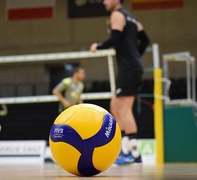 Formación como entrenador de voleibol con los cursos de UAL Deportes
