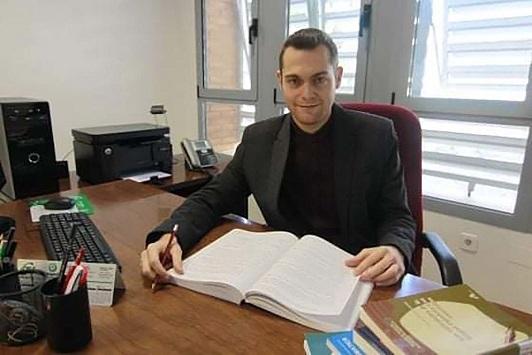 La UAL aporta su conocimiento a una investigación sobre pragmática a través del saber de uno de sus profesores