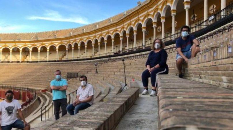 Investigan el patrimonio sonoro que se genera en las plazas de toros