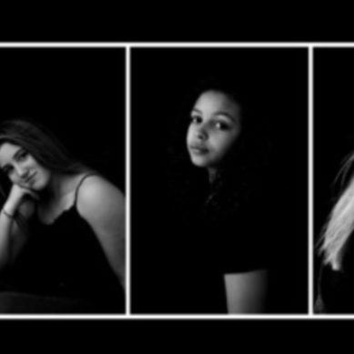 'Luminosas', un proyecto colectivo para generar conciencia sobre la igualdad de género