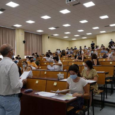 El CEUMA solicita la preferencia de los exámenes en formato online