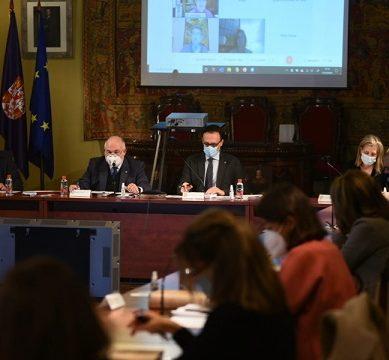 El presupuesto de la UCO para 2021 crece hasta los 170 millones de euros