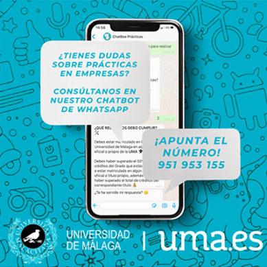 Claves y respuestas sobre las prácticas en la Universidad de Málaga