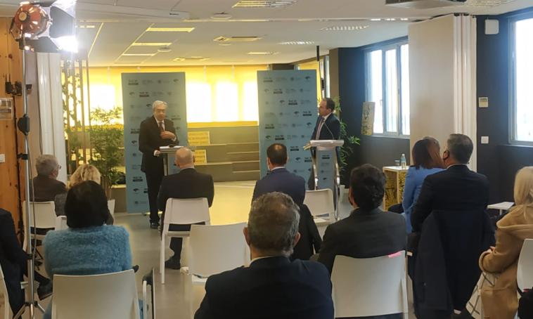 La Junta de Andalucía apuesta por una economía digital y basada en el conocimiento