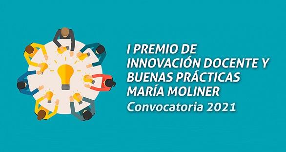 UCO y Diputación convocan el I Premio de innovación docente María Moliner