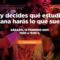 ¿Cómo elegir su futuro laboral en el nuevo escenario? El reto al que se enfrentan miles de jóvenes en España