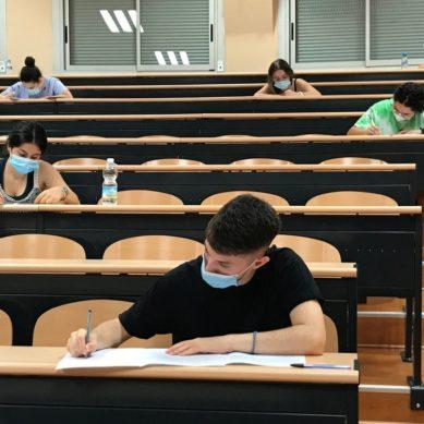 La UJA confirma la presencialidad de los exámenes de enero a pesar de las reivindicaciones estudiantiles