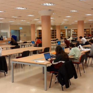CREUP denuncia la falta de previsión en las universidades para los exámenes