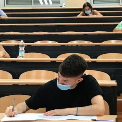 Las Universidades Públicas de Andalucía acuerdan la adopción de posibles medidas para adaptar los exámenes