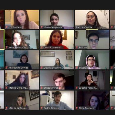 El Ayuntamiento de Málaga reconoce a los mejores estudiantes de la ciudad