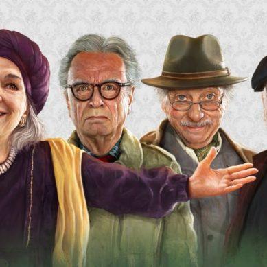 La UJA celebra este mes un ciclo de cine online sobre engaños, equívocos y simulacros