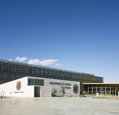 Los presupuestos de la UAL para 2021 contarán con más de 100 millones de euros