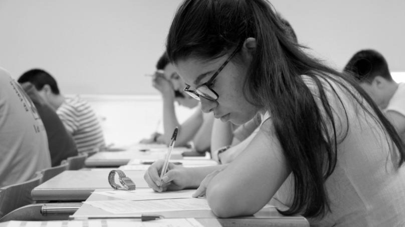 La Universidad de Granada permitirá los exámenes presenciales siguiendo las directrices de la Junta