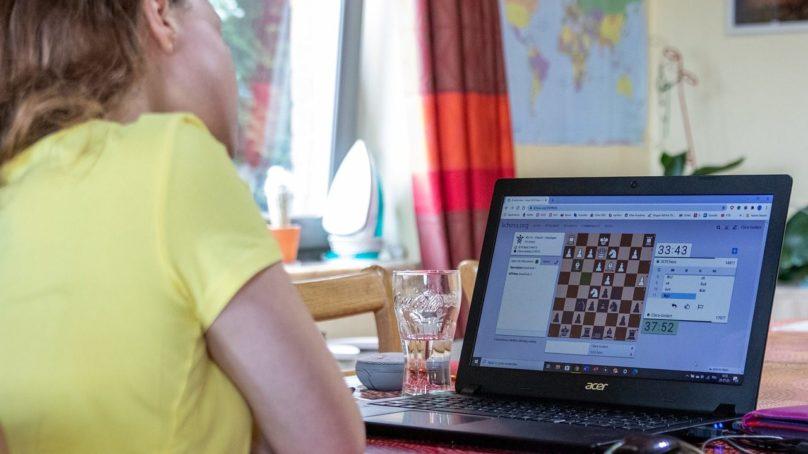 Esports, ajedrez online y un foro sobre mujeres deportistas a partir de la próxima semana en la UJA
