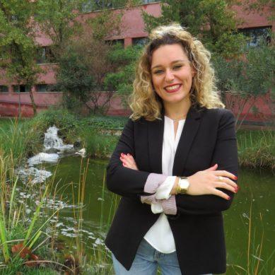 Alba M. Aragón, Premio Joven a la Cultura Científica por investigar las secuelas sociales del cáncer infantil