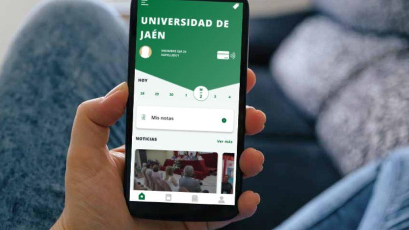 Cien proyectos para impulsar la transformación digital y virtual de la vida universitaria jiennense