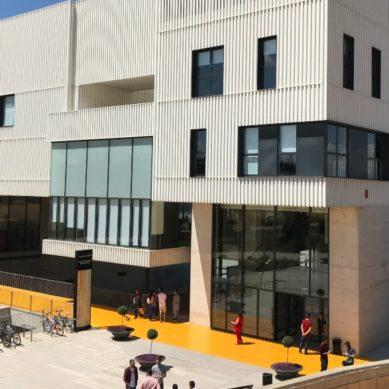 Las escuelas politécnicas de Jaén y Linares obtienen el sello de calidad de ANECA para sus titulaciones