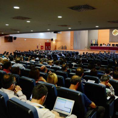 Convocadas elecciones para renovar a los representantes estudiantiles del Claustro Universitario de la UJA
