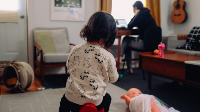 Analizan el impacto emocional y educativo del confinamiento en la infancia