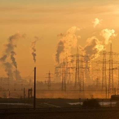 Expertos de la UCA diseñan una novedosa red de sensores para medir la calidad del aire