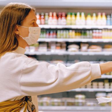 ¿Sabes descifrar el significado de las etiquetas de los alimentos?