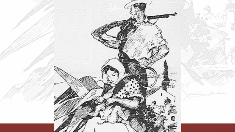 La Editorial de la UJA publica un libro sobre los escritores jiennenses durante la Guerra Civil española