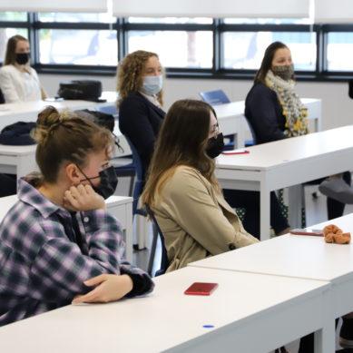 Intercambio internacional virtual, una experiencia piloto en la Universidad Loyola de Andalucía