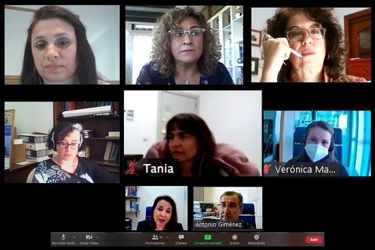 Las mujeres inventoras y creadoras, principales protagonistas en la UAL