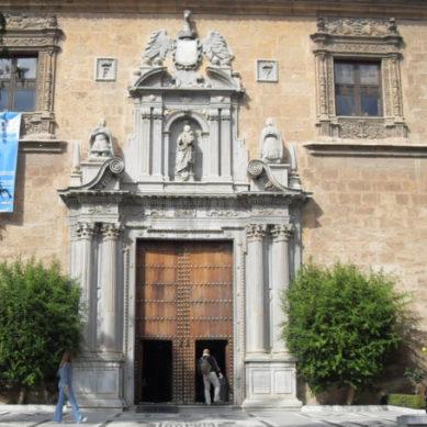 La Universidad de Granada comenzará su segundo cuatrimestre de forma online