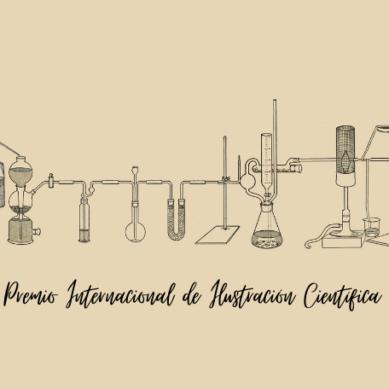 Illustraciencia, premio Internacional de Ilustración Científica y de Naturaleza