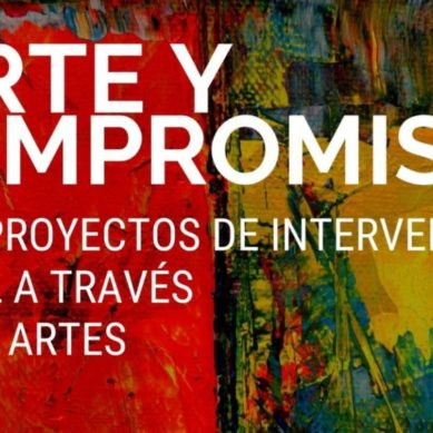 Convocado el II Premio Arte y Compromiso para iniciativas artísticas de carácter social