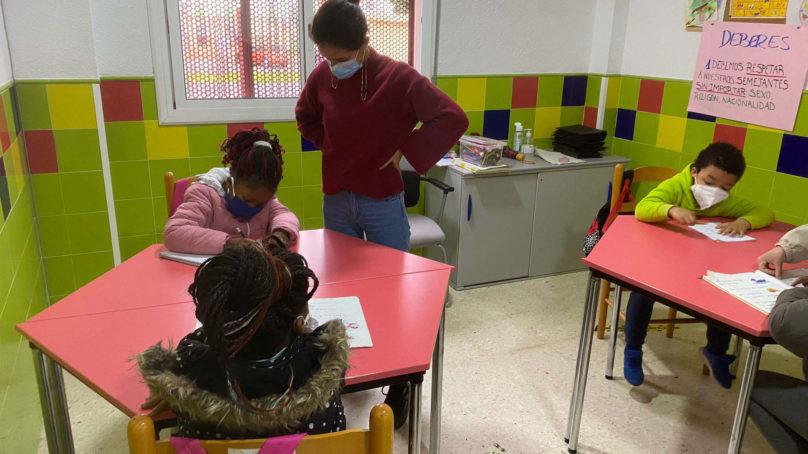 """El proyecto """"Creando vínculos"""", ganador de los VIII Premios al Voluntariado Universitario"""