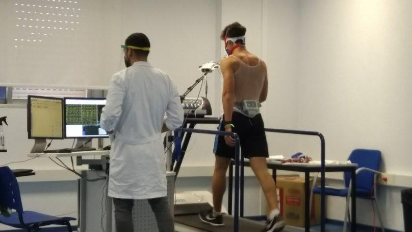 Científicos de la UCA evalúan cómo afectan las condiciones físicas a la salud de las personas adultas