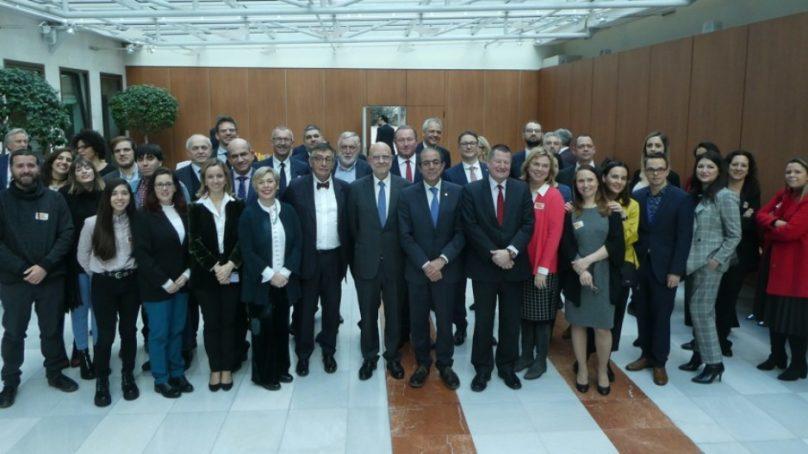 La alianza Ulysseus, liderada por la US, da nuevos pasos para convertirse en la universidad europea del futuro
