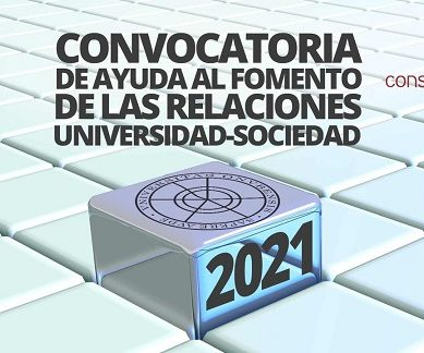 Ayudas del Consejo Social UHU para fomentar la relación Universidad-Sociedad