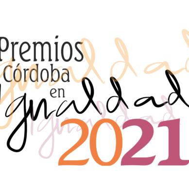 """Participa en los """"Premios Córdoba en Igualdad 2021"""""""