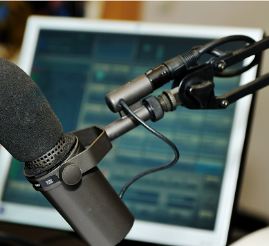 Nace en la UAL la primera Red de Radios Escolares de Almería