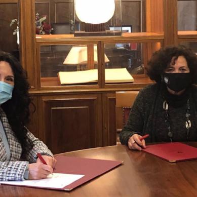 La Junta de Andalucía y la UGR impulsan la investigación en infancia, servicios sociales y educación para el desarrollo