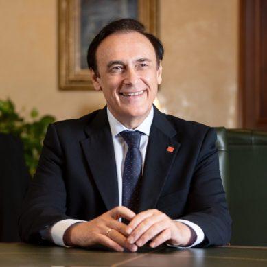 José Carlos Gómez Villamandos será el encargado de negociar la futura Ley de Universidades desde la CRUE