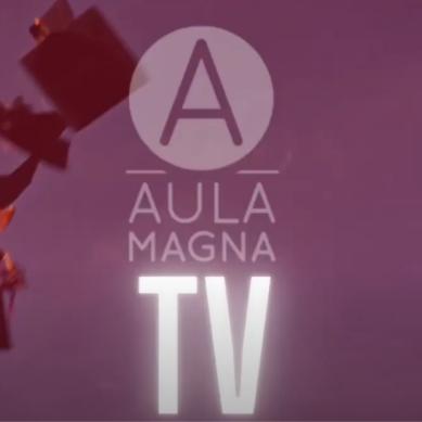 Exámenes presenciales, torneos de debate y los últimos eventos en Aula Magna TV