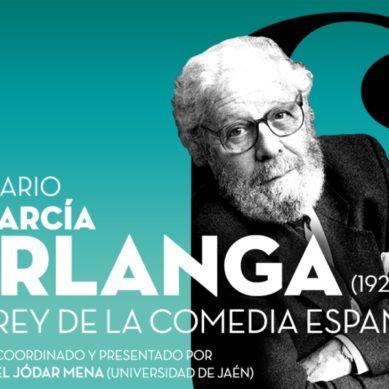"""Cine """"de fábula"""" con Luis García Berlanga"""
