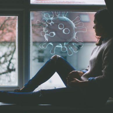 La UCA participa en un estudio mundial sobre los efectos del confinamiento en la salud mental