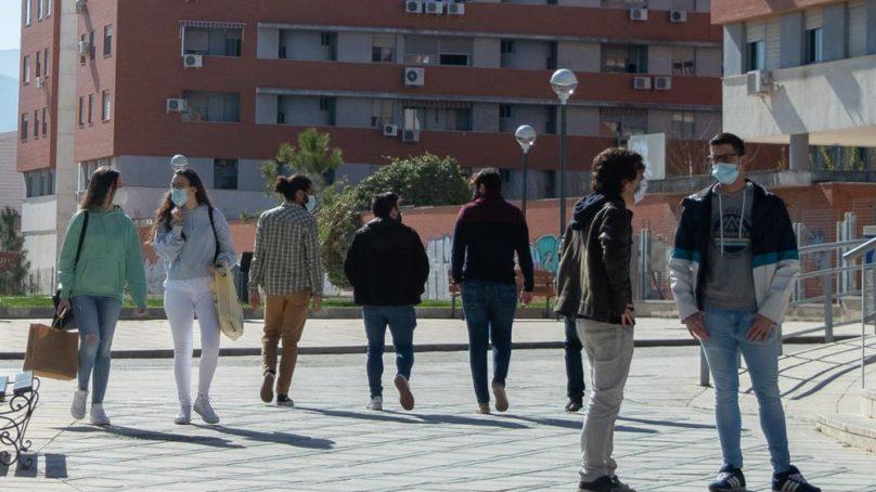 La UJA amplía su oferta de plazas de Grado y Máster para el próximo curso