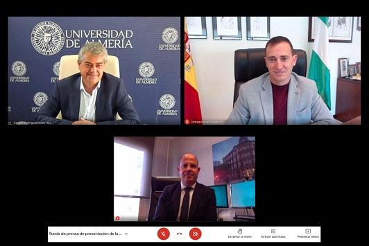 I Feria Aula Almería, un apoyo para el futuro académico y profesional de los jóvenes