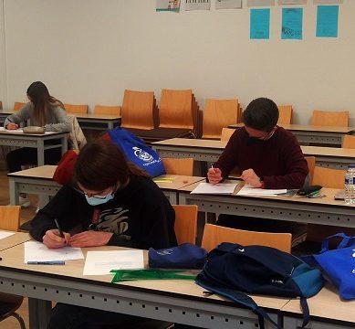 La UAL es sede de la III Olimpiada de Matemáticas de Andalucía