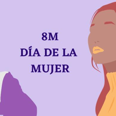 Consulta las actividades por el Día de la Mujer en la Universidad de Málaga