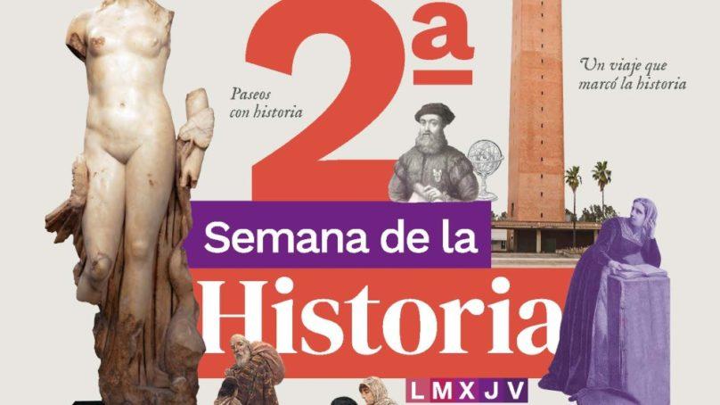 La UPO celebra su segunda Semana de la Historia
