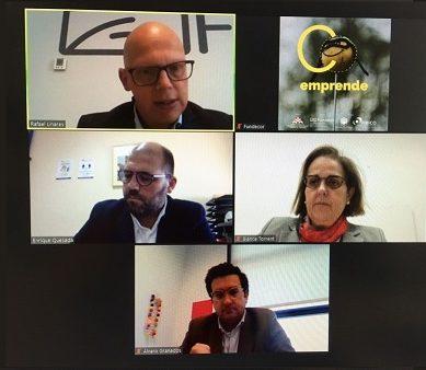 La UCO celebra la segunda edición de Coemprende