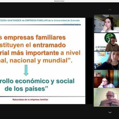 La UHU analiza las bases y retos de las empresas familiares